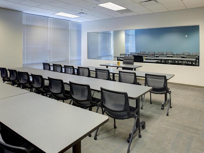 Denver Classroom